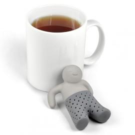 """Силиконовый заварник """"Mr. Tea"""""""