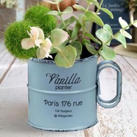 "Горшочек ""Vanilla planter"""
