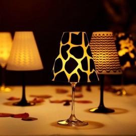 Абажур насадка для стакана