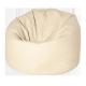 """Fotoliu Bean bag medium """"Emka Coffe Milk"""""""