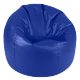 "Bean bag ""Relaxtime Blue"""