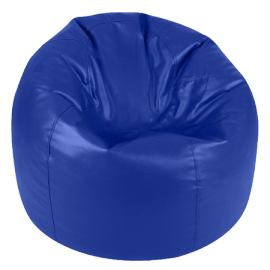 "Кресло мешок Bean bag ""Relaxtime Blue"""