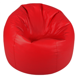 "Кресло мешок Bean Bag ""Relaxtime Red"""