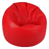 "Bean Bag ""Relaxtime Red"""