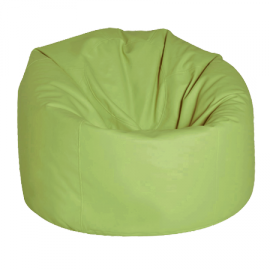 "Bean bag medium EMKA ""Phistachio"""