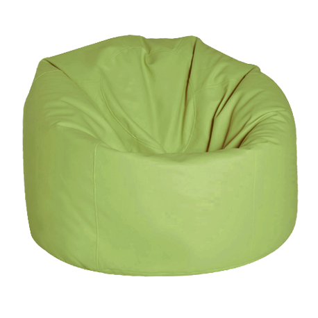 "Bean bag medium EMKA ""Phistachio"""