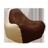HiPoly scaun fără ramă