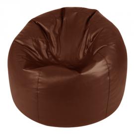 """Kресло мешок Bean bag """"Relaxtime Brown"""""""