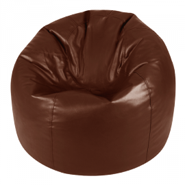 "Scaun Bean bag ""Relaxtime Brown"""
