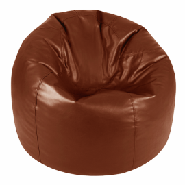 "Bean bag ""Relaxtime Cognac"""