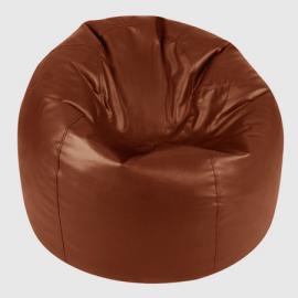 """Kресло мешок Bean bag """"Relaxtime Cognac"""""""