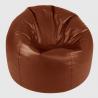 """Bean bag """"Relaxtime Cognac"""""""
