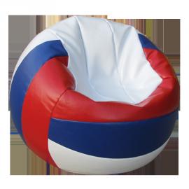"""Кресло мешок """"Волейбольный Мяч Volleyball medium"""""""