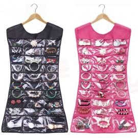 Органайзер - платье для бижутерии