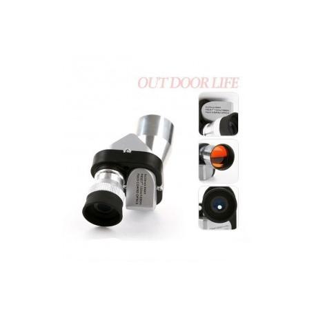 Telescop monocular