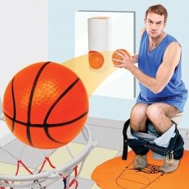 Туалетный Basketball