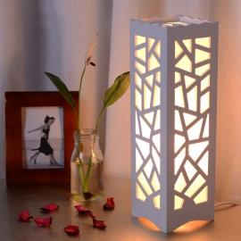 Декоративная настольная лампа 085