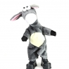 Crazy dancing Donkey