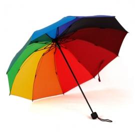 Umbrela Curcubeu
