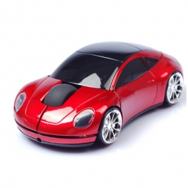 "Mouse fara fir automobil ""Porche"""