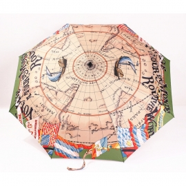 "Umbrela""Harta"""