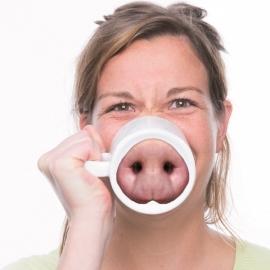 """Cana """"Piggy nose"""""""