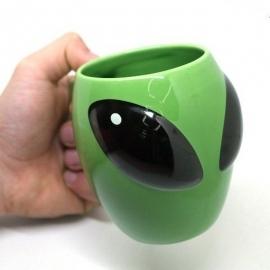 """Чашка """"НЛО"""""""