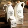 Set ceramic pentru bucatarie