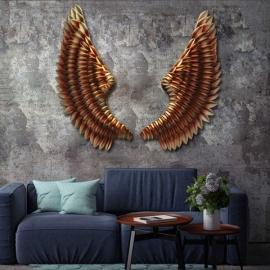 """Настенный декор """"Крылья"""""""