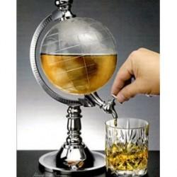 """Диспенсер для напитков """"Глобус"""""""