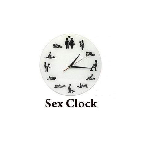 "Ceas ""SEX Clock"""