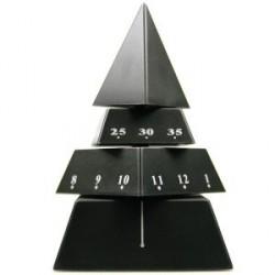 Часы Пирамида