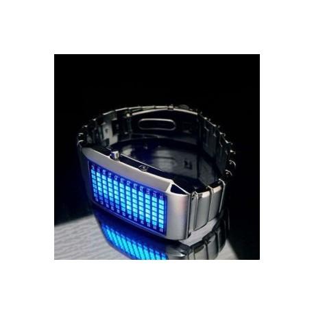 Часы со светодиодами Intercrew G1001