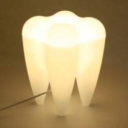 """Лампа-ночник """"Зуб"""""""