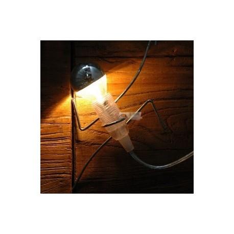 """Lampa  """"Alpinist"""""""