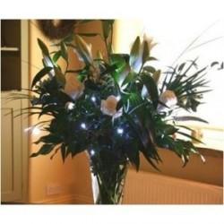 """Подсветка для букетов и цветов """"Светлячки"""""""