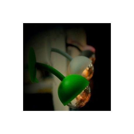 Фонарик - присоска