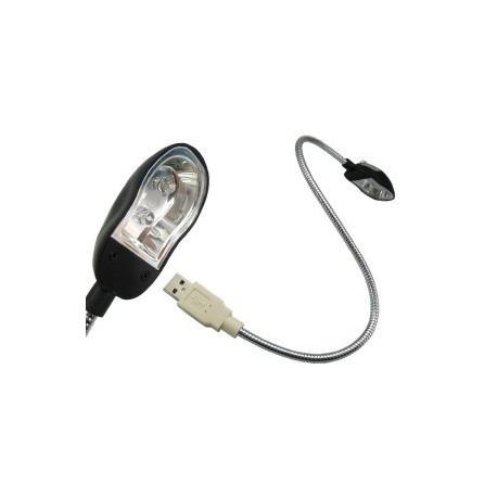 """Lampa USB (2 Led) """"Honk"""""""