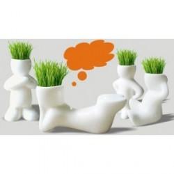 """Figura ceramica """"Omulet"""""""