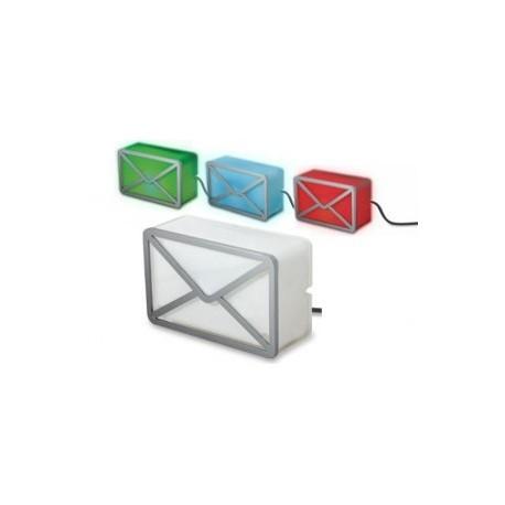 Indicator Webmail