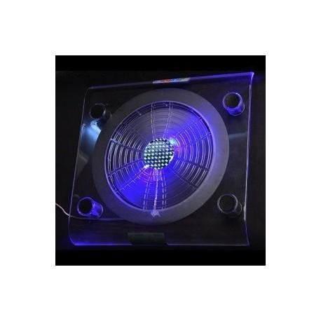 Cooler extern pentru laptop 1 Ventilator