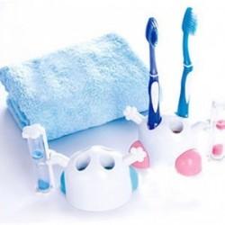 """Подставка для зубных щёток """"Таймер"""""""