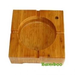 Scrumiera bamboo SB-04