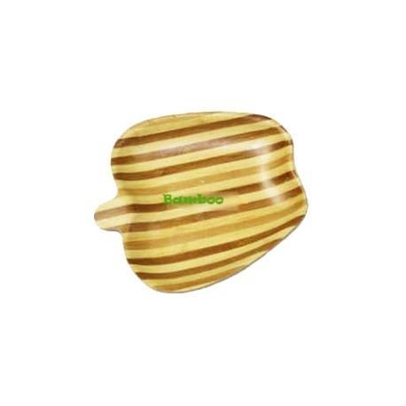 "Platou din bamboo ""Apple"" PF-00"