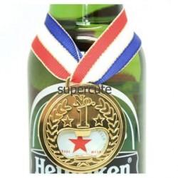 "Открывалка для бутылок ""Медаль"""