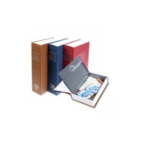 Сейф - книга