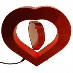 "Левитирующая фоторамка ""Love"""