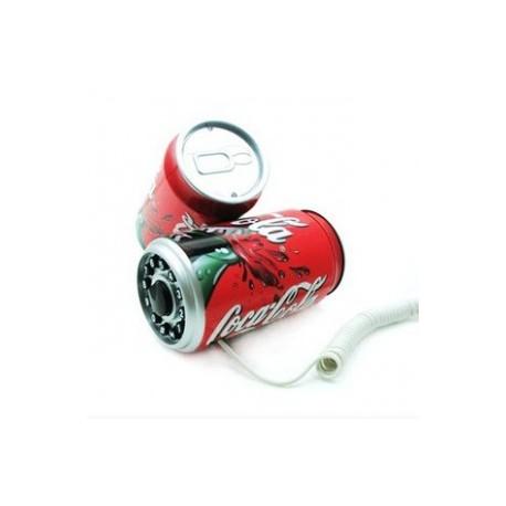 """Телефон """"Coca Cola"""""""